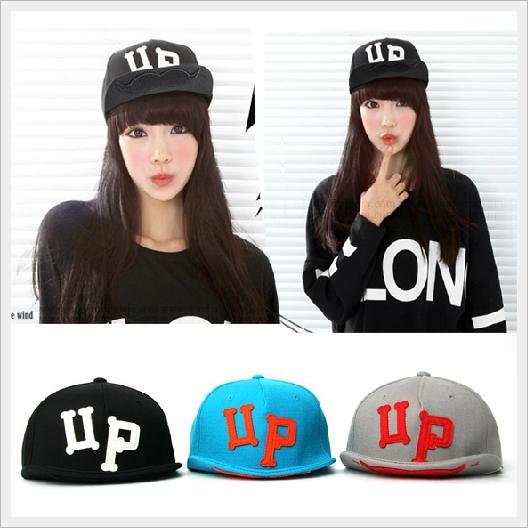 Hat062Black